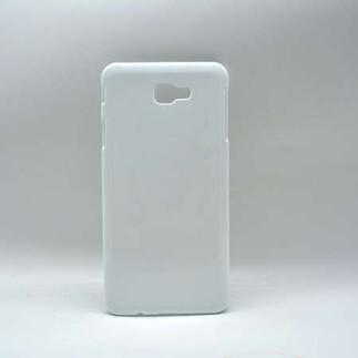 3D Samsung J7 Prime Parlak Kapak - Thumbnail
