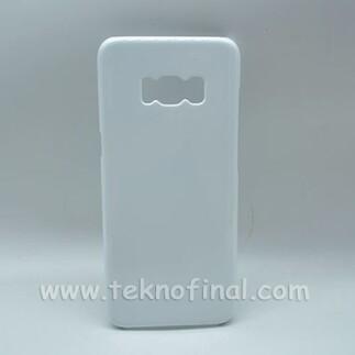 SAMSUNG - 3D Sublime Samsung S8 Telefon Kapağı (1)