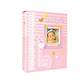 NobbyStar - 46100 100'lük Kutulu Bebek Albümü - 10x15cm. Fotoğraflar içindir (1)