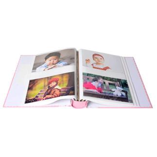 46200 200'lük 10x15cm. Kutulu Bebek Fotoğraf Albümü - Thumbnail