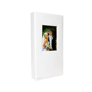 NobbyStar - 46300 Deri 300'lük 10x15cm. Pencereli Fotoğraf Albümü (1)