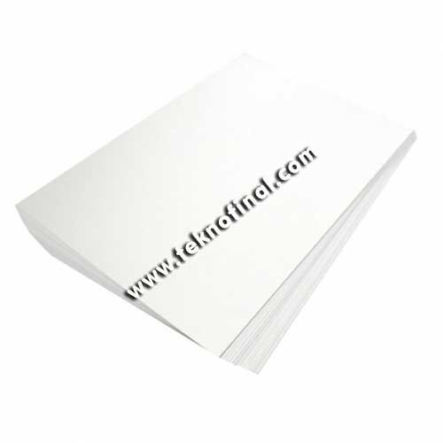 A3 BestColor Transfer Kağıdı (Açık Zemin Pamuklu)