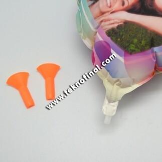 A4 Inkjet Sublimasyon Yuvarlak Balon - Thumbnail