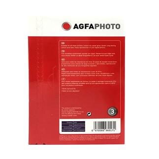 Agfaphoto - Agfa inkjet 10x15 Fotoğraf Kağıdı - 4R (1)