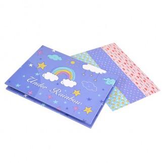 NobbyStar Hediye - Rainbow Akordiyon Fotoğraf Albümü (1)