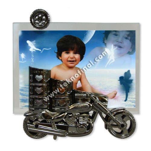 Cam Motorsiklet Çerçeve
