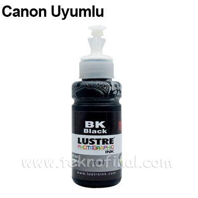 Lustre Canon Black Fotoğraf Mürekkebi
