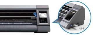 Graphtec CE Lite-50 Kesici Plotter - Thumbnail