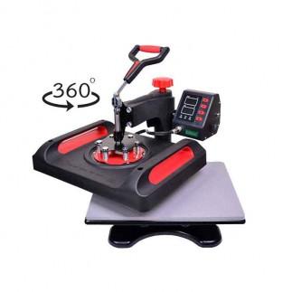 Best Transfer Baskı Makineleri - Combo Transfer Baskı Makinesi (1)