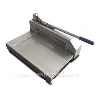 - Ekonomik Metal Giyotin LS-MS32 (1)