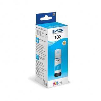 103 Epson Orjinal EcoTank Mürekkep - Tüm Seri Renkler - Thumbnail