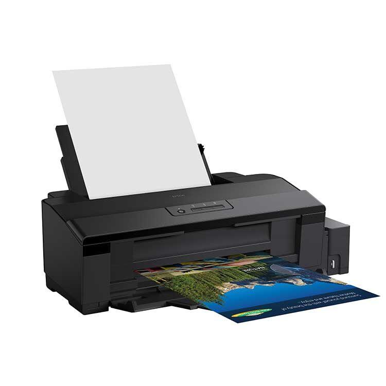 Epson L1800 A3+ inkjet Fotoğraf Yazıcısı