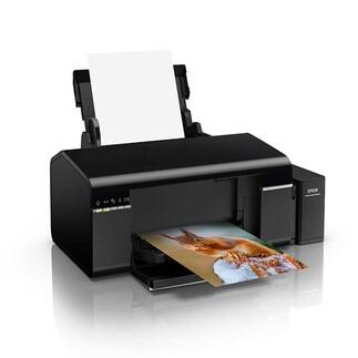 Epson L805 Mürekkep Tanklı Fotoğraf Yazıcısı - Thumbnail
