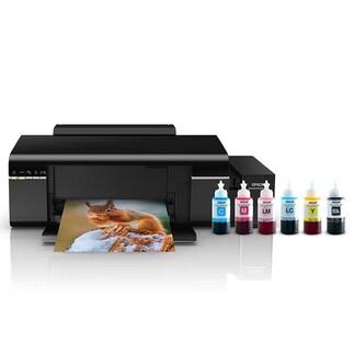 Epson - Epson L805 Mürekkep Tanklı Fotoğraf Yazıcısı (1)
