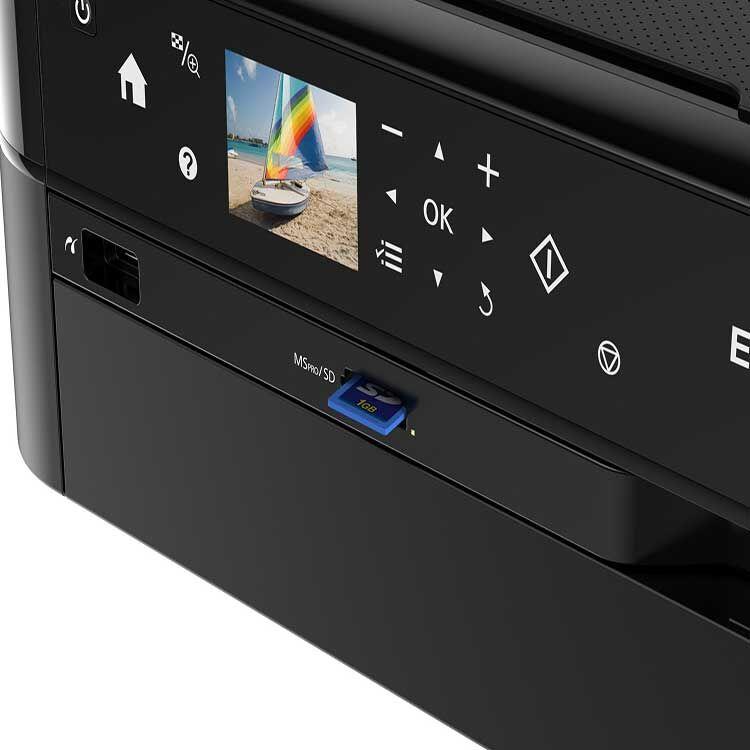 Epson L850 Çok Fonksiyonlu Ekotank Yazıcı, Tarayıcı, Fotokopi