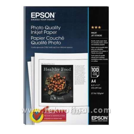Epson A4 Transfer Kağıdı