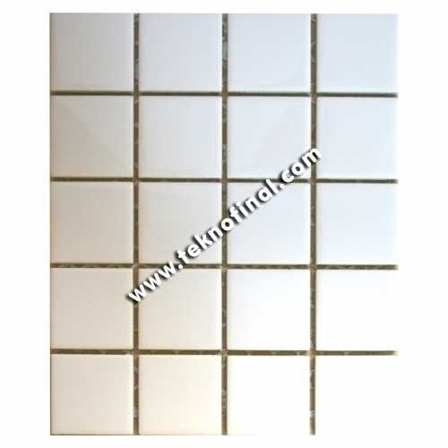 20 Parça Fileli Seramik (5x5)