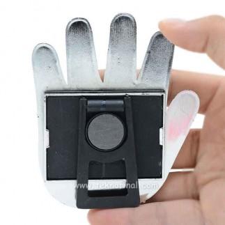Fotoğraflı El Magnet Çerçeve - Thumbnail
