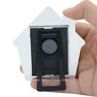 Ev Magnet Çerçeve - Thumbnail