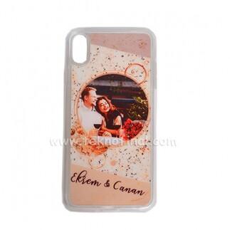 Iphone Telefon Kapağı - Silikon Iphone Serisi Telefon Kılıf ve Kapakları (1)