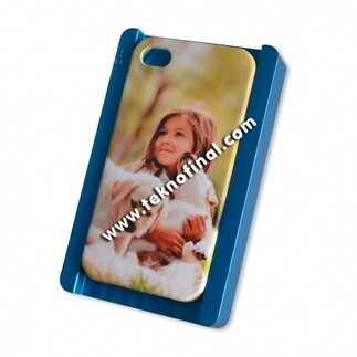 Iphone Telefon Kapağı - iPhone 4/4S 5/5S/5C Soğutma Kalıbı (1)