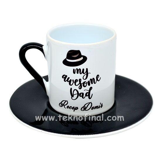 Kahve Fincanı Baskı Aparatı - SB-6100
