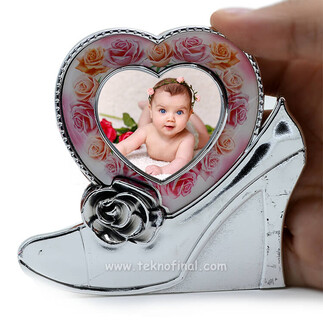 - Kalp Magnet Çerçeve (1)