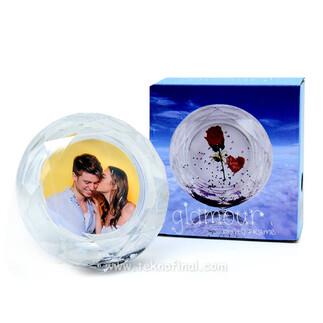 - Kristal Görünümlü Kar Küresi (1)