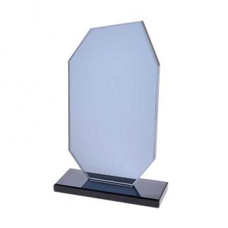 Best Hediye - Kristal Cam Plaket (1)