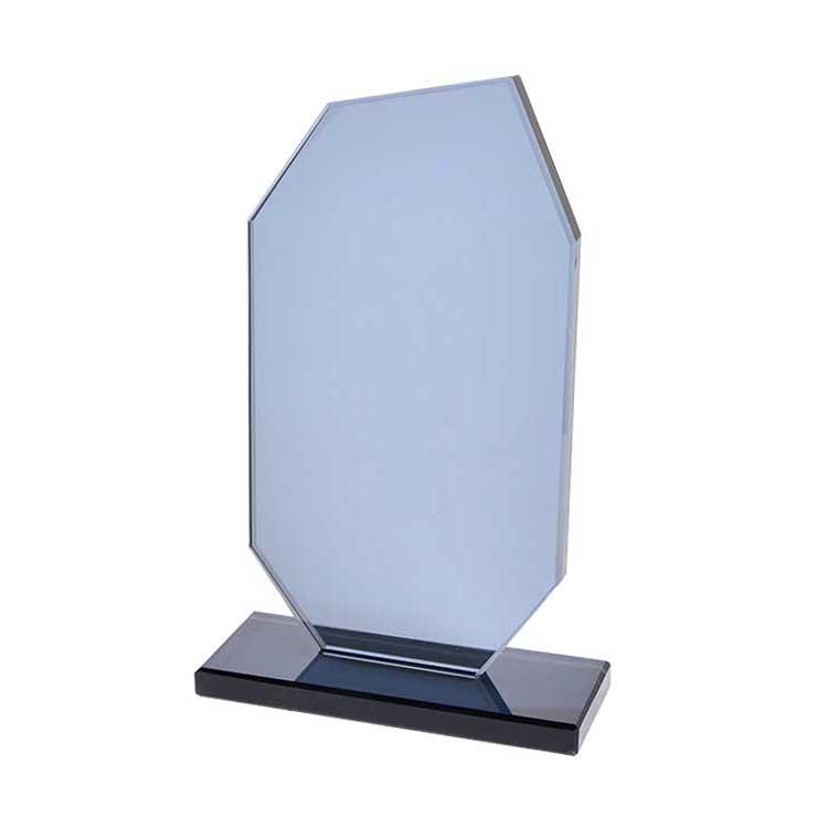 Kristal Cam Plaket