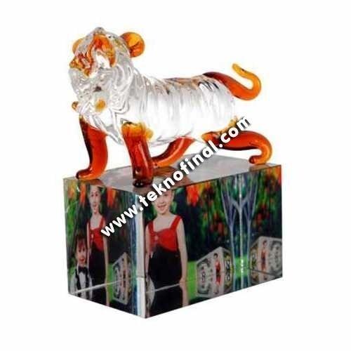 Kristal Tiger (Kaplan)