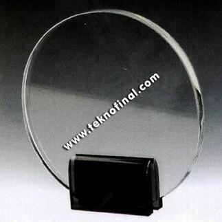 Foto Kristal - Kristal Yuvarlak 20x20 (1)