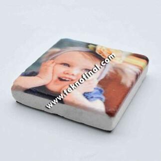 NobbyStar - Suni Traverten Taş Magnet (5x5) (1)
