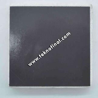 Suni Traverten Taş Magnet (5x5) - Thumbnail
