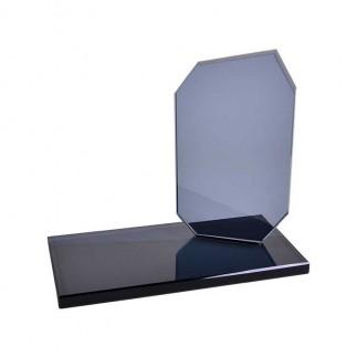 Best Hediye - Kristal Masa İsimliği Plaket (1)