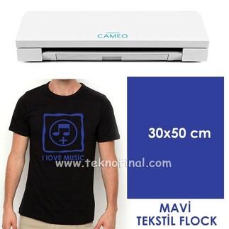 - Mavi Tekstil Flock (30x50cm)