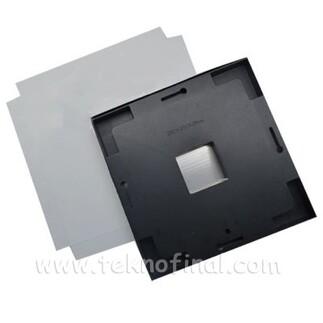 Sublimasyon Metal Kaplı 25x25 Çerçeve - Thumbnail