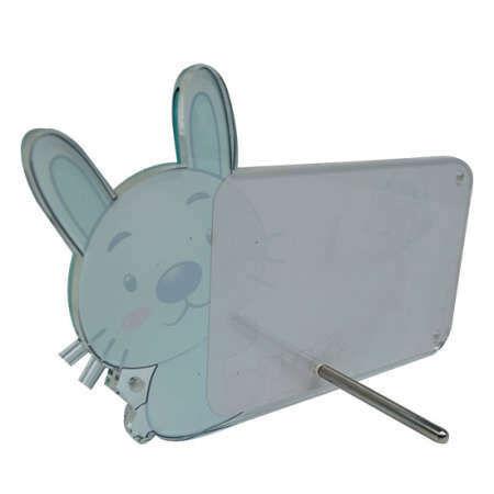 Pleksiglas Tavşan Çerçeve