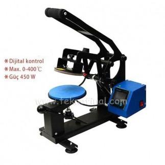 Best Transfer Baskı Makineleri - Yeni Nesil Profesyonel Body Pres Transfer Baskı Makinesi (1)