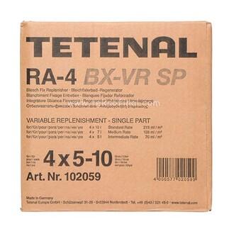 Tetenal Bleach BX-VR SP54ML.4X5-10L - Thumbnail
