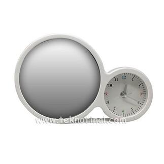 Toptan Saat Fasılalı Sihirli Ayna Çerçeve - Thumbnail