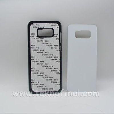 2D Sublimasyon Samsung S8-Plus Kapak