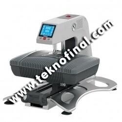 Best Transfer Makine - SB-420 İçin Silikon Vakum Pedi (1)