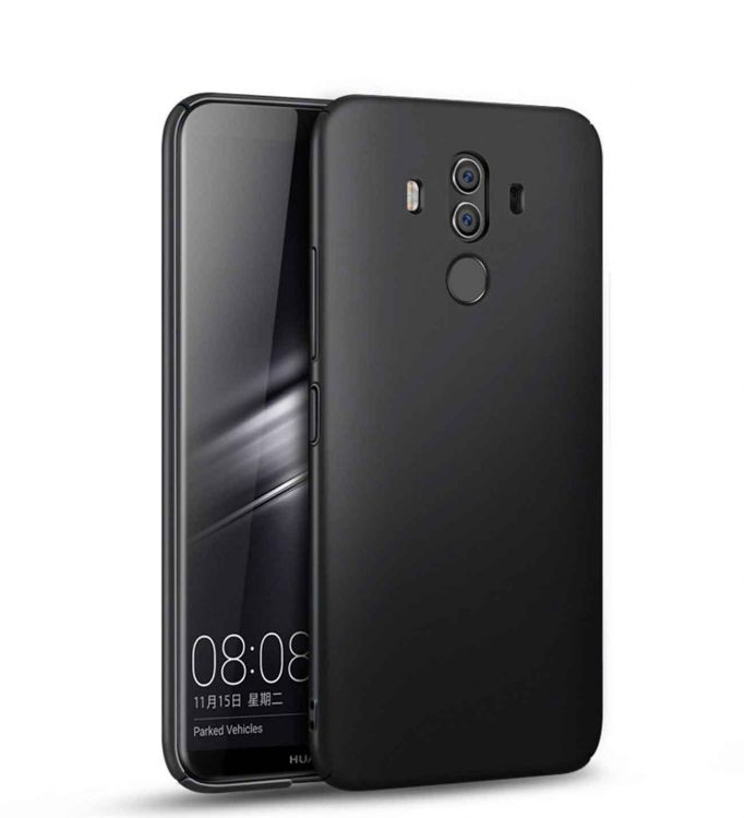 Silikon Huawei Mate Serisi Telefon Kılıf Kapakları