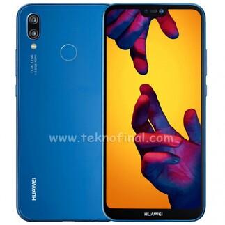 - Silikon Huawei P20/P20 Lite Telefon Kapakları (1)