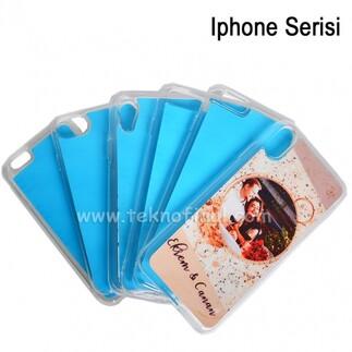 IPHONE - Silikon Iphone Serisi Telefon Kapakları