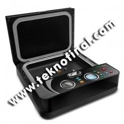 Best Transfer Makine - Mini 3D Silikon Vakum Pedi (1)