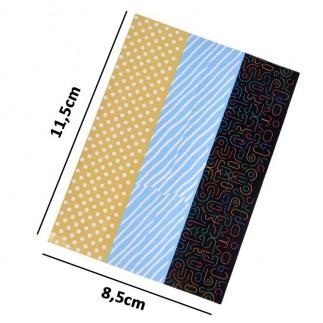 NobbyStar Hediye - Sticker Etiket (1)
