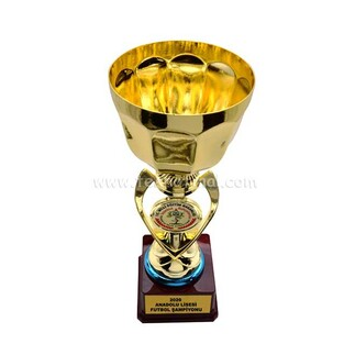 Sublimasyon Ödül Kupası 26 cm - Thumbnail
