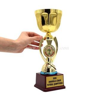 Best Hediye - Sublimasyon Ödül Kupası 28 cm (1)
